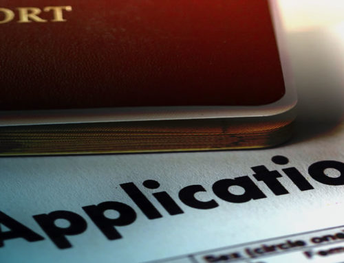 H-1B Cap Reached in First Week of April 2019: 201,011 Petitions Filed